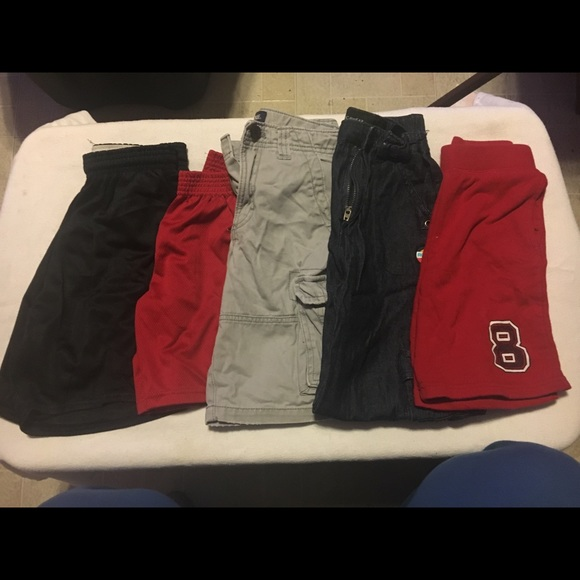 Faded Glory Other - Boys LOT..... size 5 to 6....